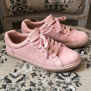 Nautica Pink Sneakers